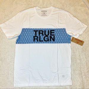 NWT True Religion Men's Graphic T-Shirt